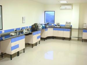 R&D,Lab design