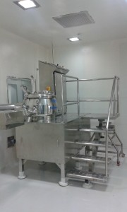 Clean room desigin for Pharmaceutical Plant