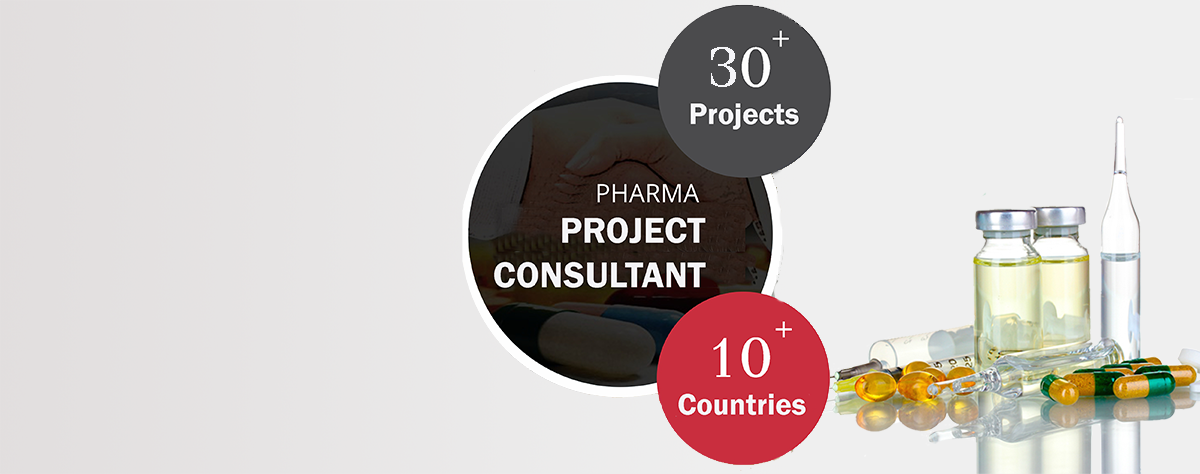 Pharma Project consultants